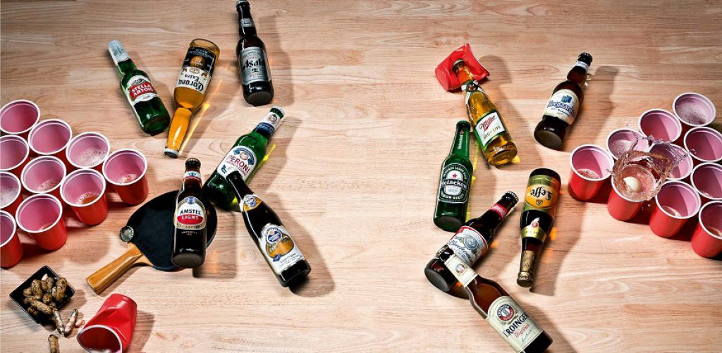 Best Alcoholic Drinks For A Party